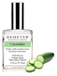 Demeter Fragrance Library, Demeter Fragrance Library Cucumber, Demeter Fragrance Library Cucumber Pick-Me-Up Cologne Spray, Demeter Fragrance Library fragrance, Demeter Fragrance Library perfume, Demeter Fragrance Library cologne, perfume, fragrance, cologne, cologne spray