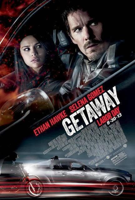 Tẩu Thoát Nhanh - Getaway 2013