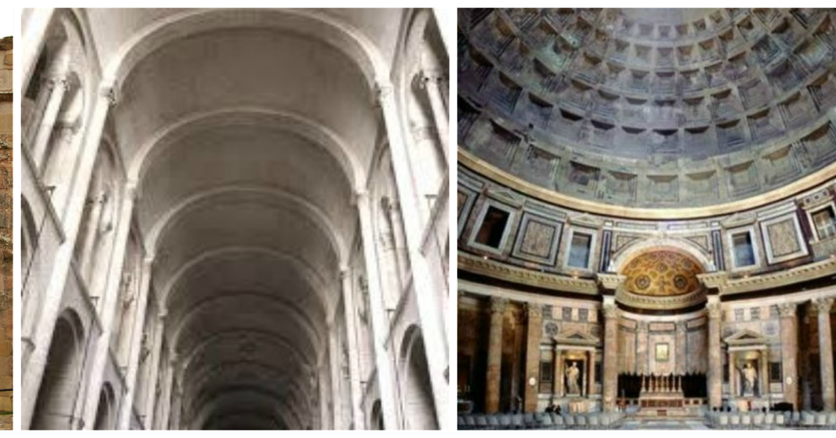 History Of Interior Design I Ancient Rome