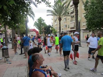 IV-Mitad de Mitja Marató de Torrellano