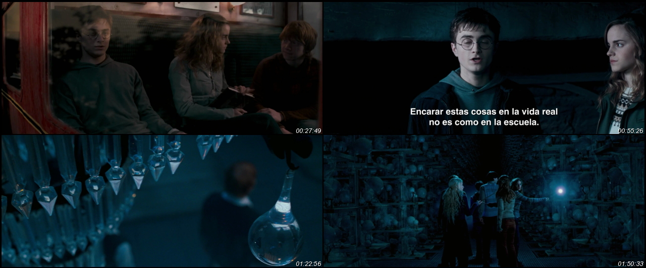 Harry Potter and the Order of the Phoenix 2007  IMDb