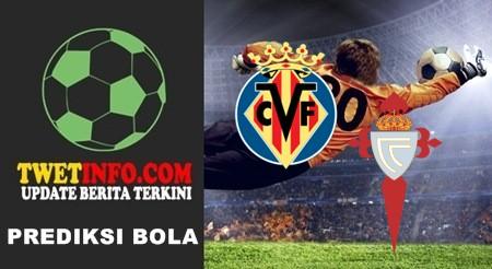 Prediksi Villarreal vs Celta de Vigo