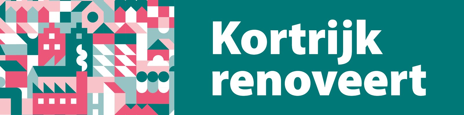 Kortrijk renoveert