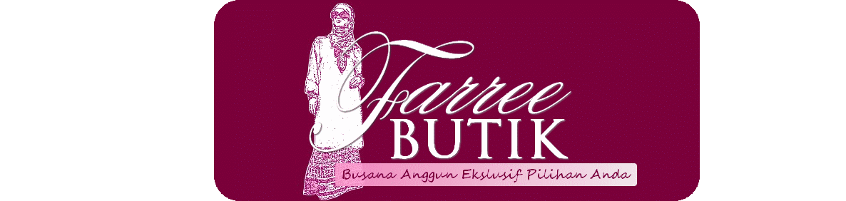 Butik Farree
