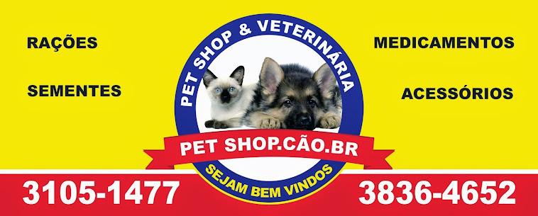Pet Shop.Cão.Br