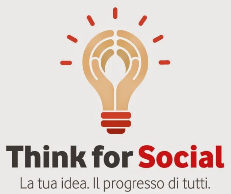 Immagine Think for Social, un milione di euro per le idee del Non Profit