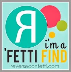 Fetti Find 7/22/13