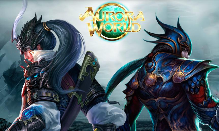 "Cara Atasi Error ""FAILED TO UPDATE LAUNCHER"" Aurora World Indonesia"