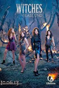 Witches of East End Season 1, Episode 8 Snake Eyes