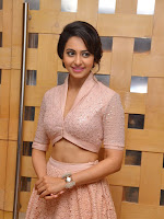 Rakul preet at Brucee lee Tamil audio launch-cover-photo