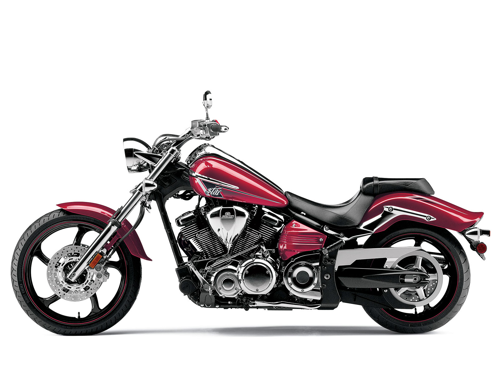 2013 Yamaha Raider S   USA  Canadian Specifications  pictures