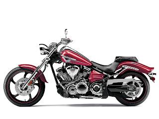Gambar Motor 2013 Yamaha Raider S 3