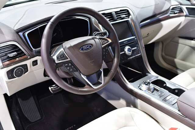 Neues interieur audi a4 2016 2017 2018 best cars reviews for Interieur cuir audi a4
