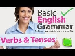 English grammar modals
