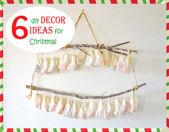 Woman in real lifethe art of the everyday 6 diy decor ideas for woman in real lifethe art of the everyday 6 diy decor ideas for christmas solutioingenieria Images