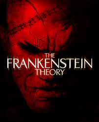 فيلم The Frankenstein Theory رعب