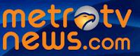 setcast|Metro Tv News Live