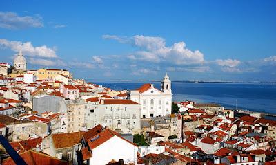Master a Lisbona