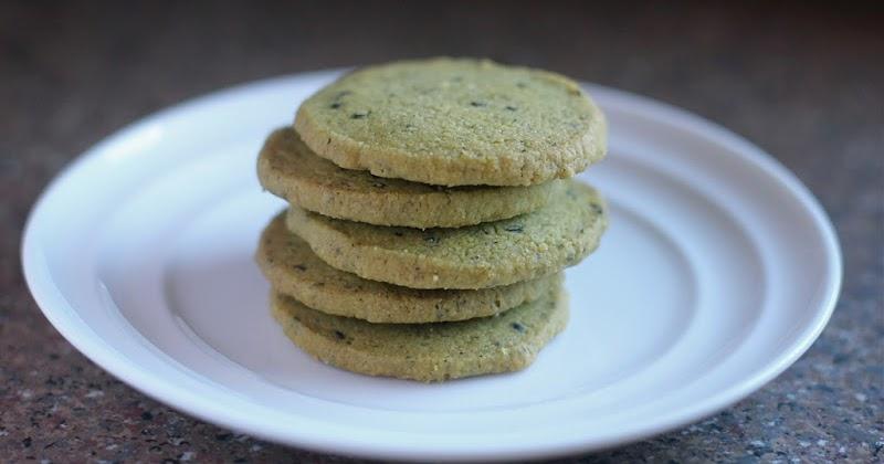 Food Endeavours of the Blue Apocalypse: Green Tea ...