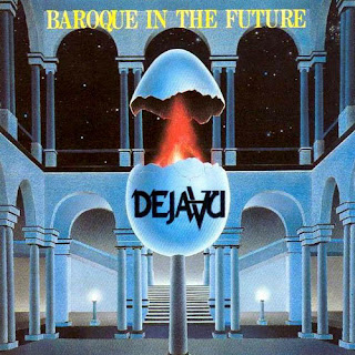 deja vu--BAROQUE IN THE FUTURE [1988][extra link]