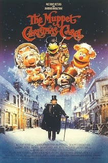 muppet christmas carol-best popular Christmas movies