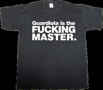 Pep Guardiola fc Barcelona José Mourinho real madrid t-shirt ephemeral-t-shirts
