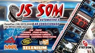 JSom - Som Automotivo