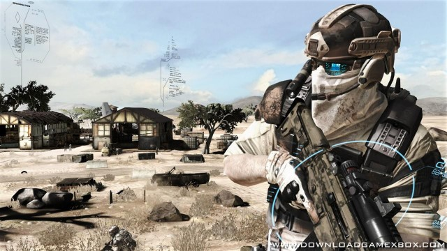 Download ghost recon future soldier iso