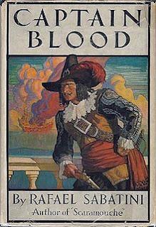 Audiolibro El Capitán Blood - Rafael Sabatini