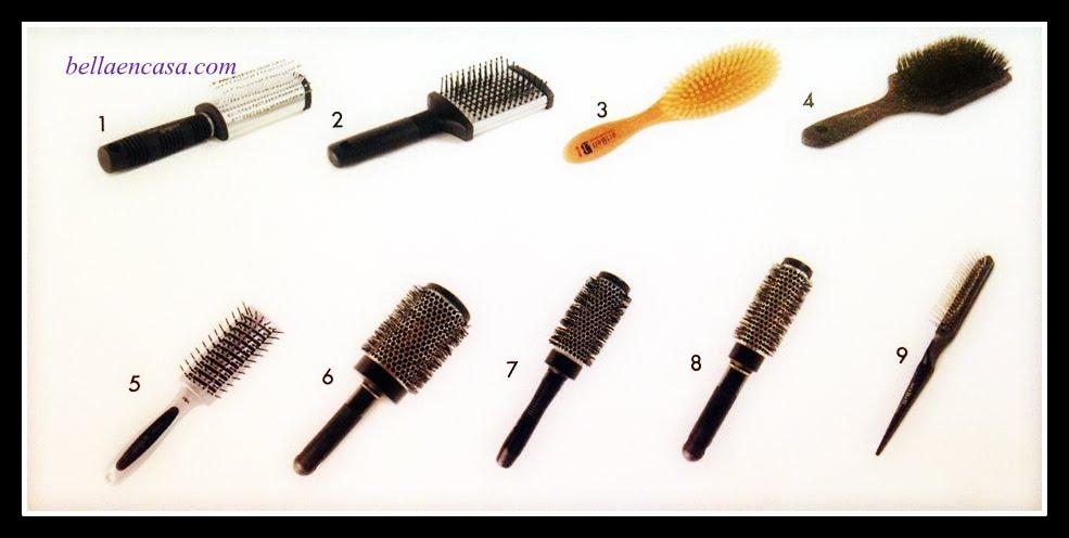 Montar sal n de belleza herramientas b sicas bella en casa for Herramientas que se utilizan en un vivero