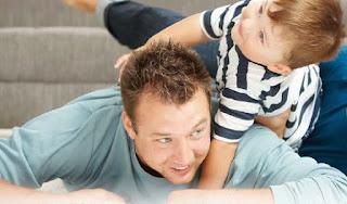 Cara Komunikasi Efektif dengan Anak