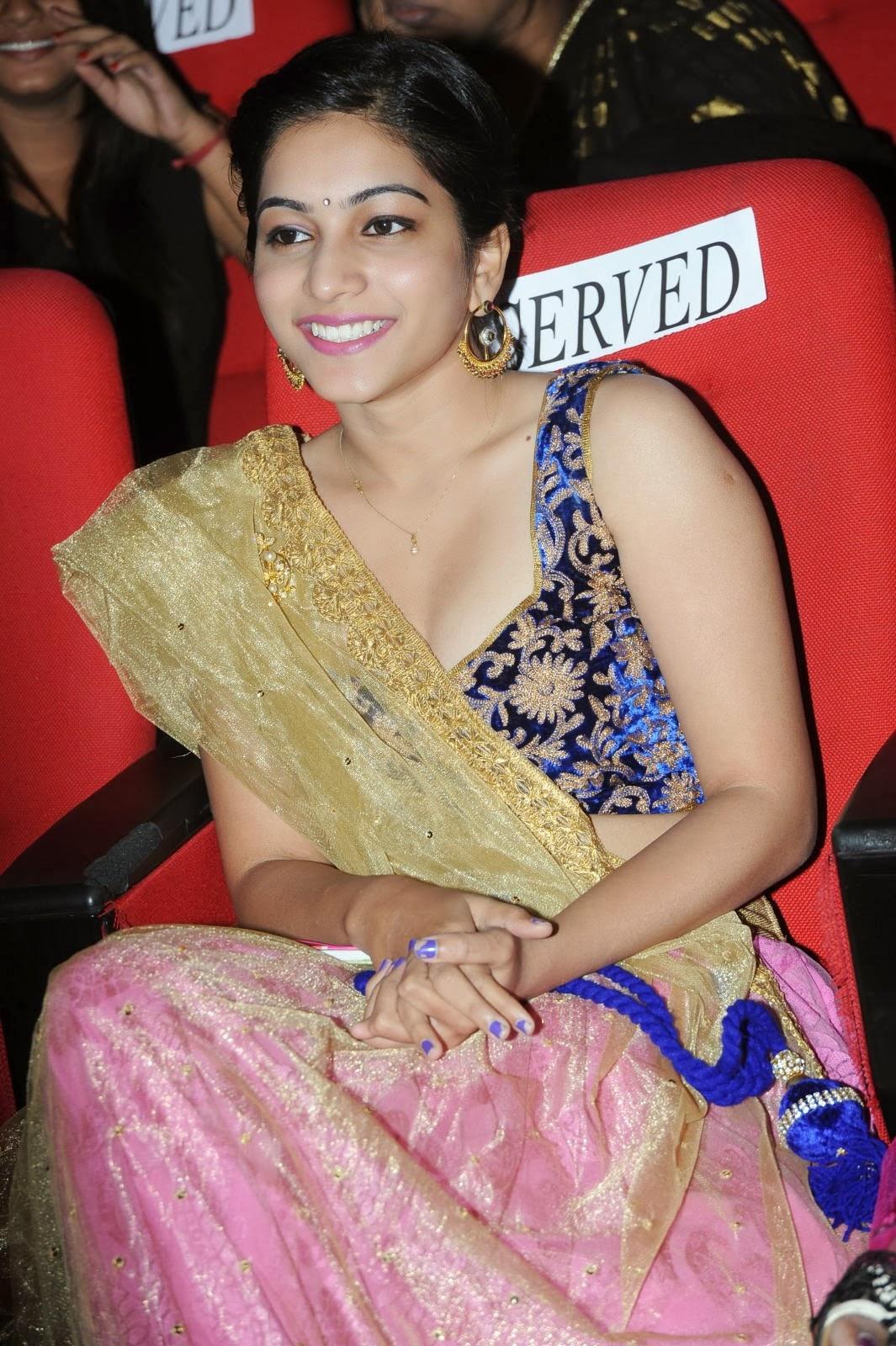 punarnavi telugu actress hot photos