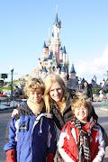 Paris Disneyland (img )