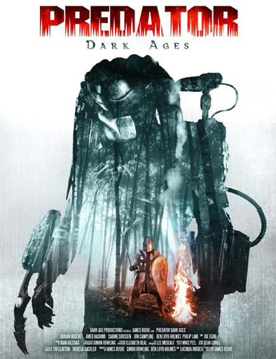 Ver Predator Dark Ages (2015) Online