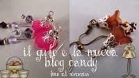 il mio piccolo blog candy