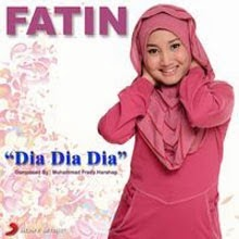 Fatin - Dia Dia Dia (Acoustic Version)