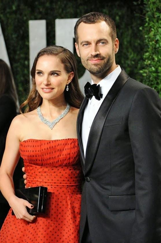 Heebonics: Portman's husband converting to Judaism