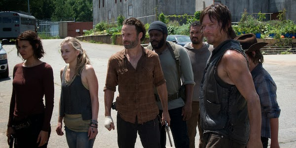 the walking dead a new frontier how to change language