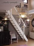 schody odmienione