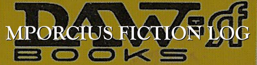 MPorcius Fiction Log