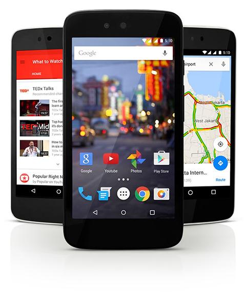 08142292-photo-telephone-android-one-etalon