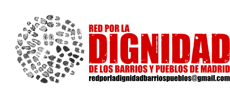 Red por la Dignidad de los Barrios