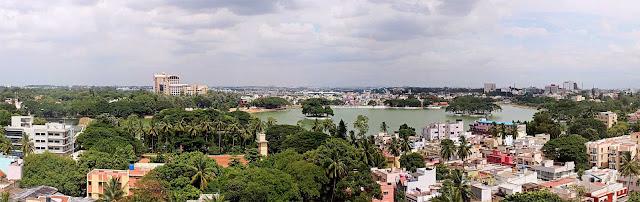 uloor lake panorama