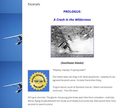 cap'n aux blog aviation avgeek bush pilot pilots airplane float plane floatplane Alaska airline captain