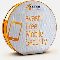 Download Avast! Mobile Security v4.0.7879 APK For Android Terbaru 2015