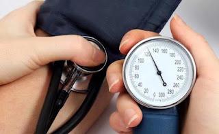 Cara Mengurangi Tekanan Darah Tinggi secara Alami