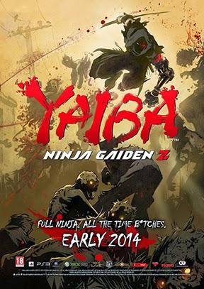 Yaiba Ninja Gaiden Z 2014 Repack