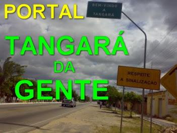 CLICK NO PORTAL ABAIXO E CONHEÇA TANGARÁ-RN