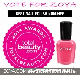 Vote For Zoya