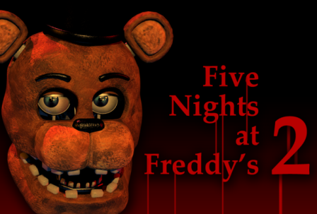 Five Nights at Freddy's 2 Free Download PC Games